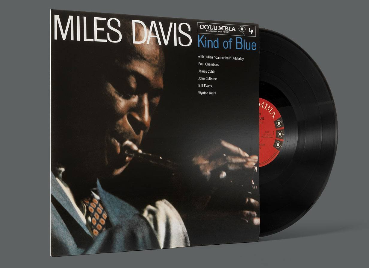 analysis of miles davis kind of blue Geils does considerably better than this on his analysis of miles runs the voodoo down, but doesn't get into the detailed analysis needed for the best understanding of the moment by moment evolution of the harmonic content.
